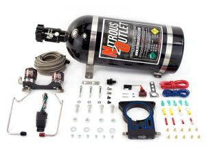Nitrous Outlet GM 99-07 Classic GM 78mm Truck Plate System