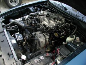 Procharger Intercooled Tuner Kit With P-1SC (Mustang V6 99-04)