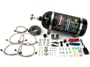 Nitrous Outlet  X-Series GM EFI Single System