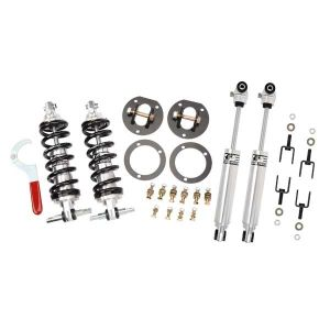 Aldan American Mustang Suspension/ Coilover Package (450in/ Front)(67-70 Mustang)