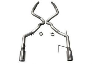 Roush Exhaust High Performance, Off-Road (2010 Mustang GT/GT500)