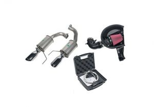 Roush Performance Pac Level 2 w/ Dongle (15-17 Mustang V8 GT)