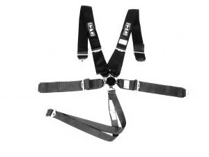 TPS 6 Point Harness Belt w/ Rotary Cam Lock