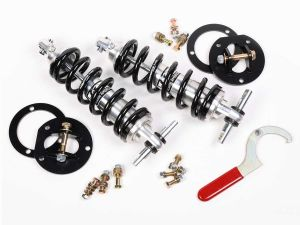 Aldan American Phantom Double Adjustable  Coilover System Kit (65-73 Ford Mustang)