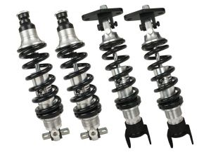 Complete Coilover System