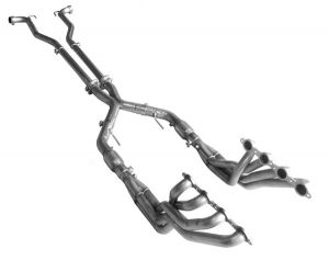 American Racing Long System Headers ARH (Chevy SS 2014 & Up)