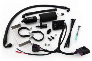 DSX Tuning Auxiliary Fuel Pump Kit For 2014+ Corvette