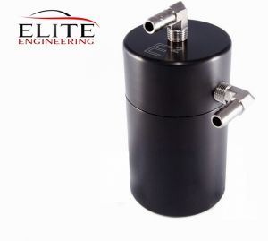 Elite Engineering 2nd Generation Oil Catch Can - E2