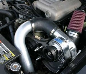 Procharger HO Intercooled Tuner Kit With P1SC (Mustang Cobra 94-95)