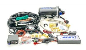 AlkyControl Meth Injection Kit (04-06 GTO)