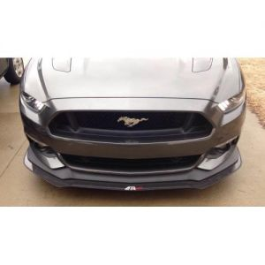 APR Performance Front Wind Splitter (2015 Ford Mustang with Performance Package)