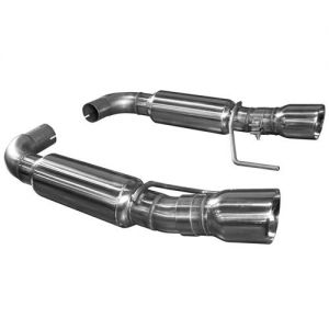 Kooks Axle Back Exhaust Kit Fastback (15-19 Mustang)