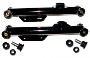 J&M Mustang Rear Lower Control Arms-Street (79-04)