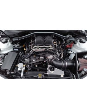 Magnuson Heartbeat Supercharger System (12-15 Camaro ZL1/  09-14 Cadillac CTS-V)