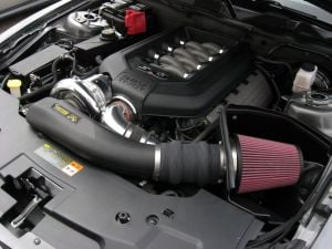 TPS Paxton Supercharger Kit w/ Intercooler (Ford 2011-14 Mustang GT)