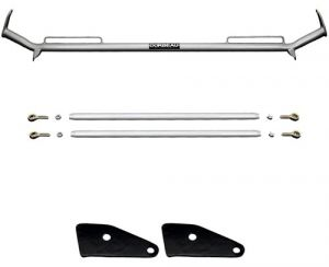 Corbeau Mustang Harness Bar System