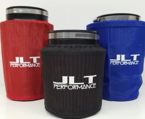 """JLT PRE-FILTER for 4.5""""x 9"""", 4""""x 9"""", 3.5""""x 8"""", 5""""x 8"""" Air Filters"""